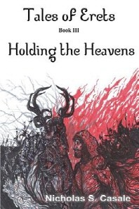 Holding the Heavens