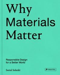 [해외]Why Materials Matter