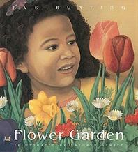 [해외]Flower Garden