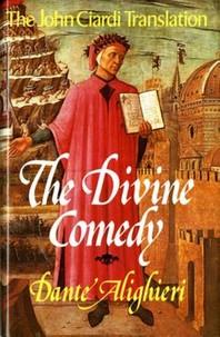 [해외]Divine Comedy (Hardcover)