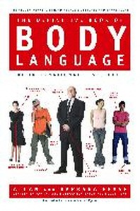 [해외]The Definitive Book of Body Language