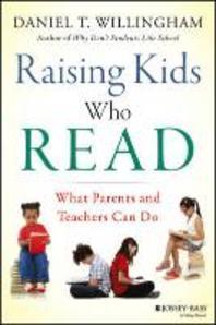 [해외]Raising Kids Who Read (Hardcover)