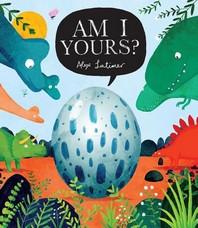 [해외]Am I Yours? (Paperback)