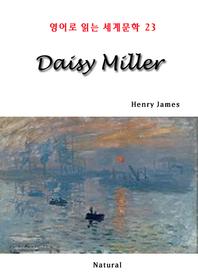 Daisy Miller (영어로 읽는 세계문학 23)
