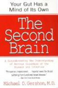 [해외]The Second Brain