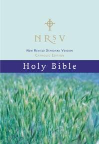 [해외]Catholic Bible-NRSV