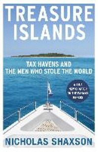 [해외]Treasure Islands