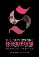 [해외]The New Oxford Shakespeare