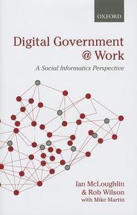 [해외]Digital Government at Work