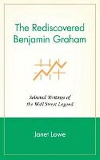 [해외]The Rediscovered Benjamin Graham (Hardcover)