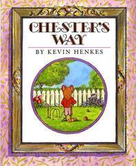 [해외]Chester's Way