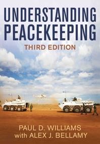 [해외]Understanding Peacekeeping