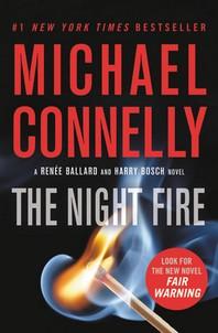 [해외]The Night Fire (Paperback)