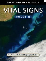 Vital Signs Volume 22