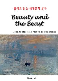 Beauty and the Beast (영어로 읽는 세계문학 279)