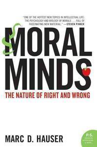 [해외]Moral Minds