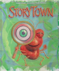 WATCH THIS(STORYTOWN 1-5)