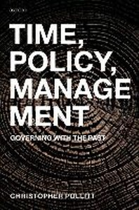 [해외]Time, Policy, Management