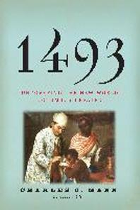 [해외]1493 (Hardcover)