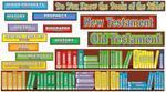 Books of the Bible! Bulletin Board