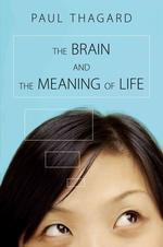 [해외]The Brain and the Meaning of Life (Hardcover)