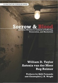 Sorrow & Blood