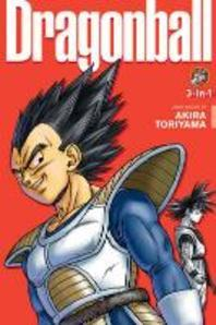 [해외]Dragon Ball (3-In-1 Edition), Vol. 7, Volume 7