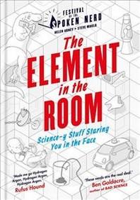 [해외]The Element in the Room (Hardcover)