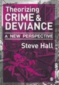 Theorizing Crime & Deviance