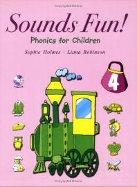Sounds Fun 4(SB+2CD)