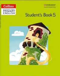 [해외]Collins International Primary English Student's Book 5 (Paperback)