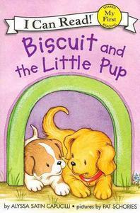 [해외]Biscuit and the Little Pup