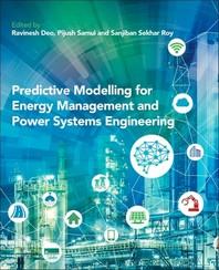 [해외]Predictive Modelling for Energy Management and Power Systems Engineering