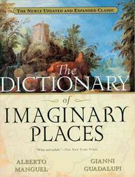 [해외]The Dictionary of Imaginary Places