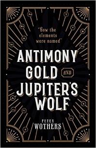 [해외]Antimony, Gold, and Jupiter's Wolf