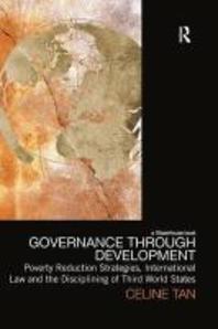 [해외]Governance Through Development