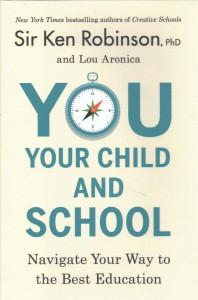 [해외]You, Your Child, and School (Hardcover)