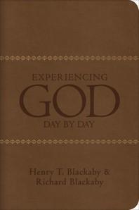 [해외]Experiencing God Day by Day