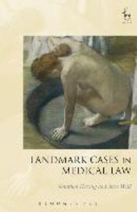 Landmark Cases in Medical Law