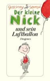 [해외]Der kleine Nick und sein Luftballon