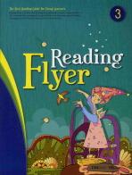 READING FLYER. 3(CD1장포함)
