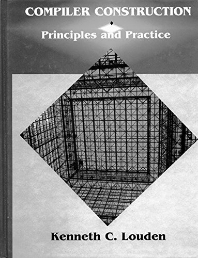 Compiler Construction: Principles & Practice