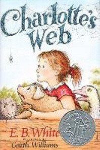 [해외]Charlotte's Web (Prebound)