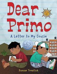 [해외]Dear Primo