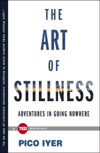 [해외]The Art of Stillness (Hardcover)