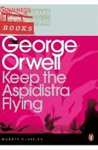 [해외]Keep the Aspidistra Flying (Paperback)