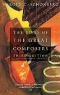 [해외]Lives of the Great Composers