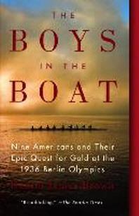 [해외]The Boys in the Boat (Prebound)