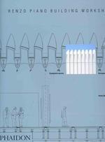 Renzo Piano Building Workshop, Volume 5