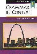 Grammar in Context 3 Student's Book 3/E